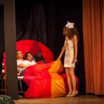 """foto teatro - """"Un letto perfetto"""" 10"""
